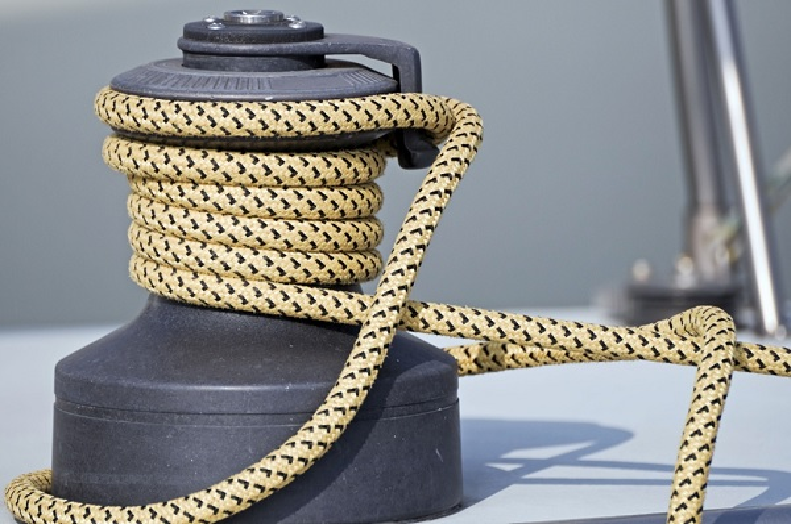 Basics of Sailing