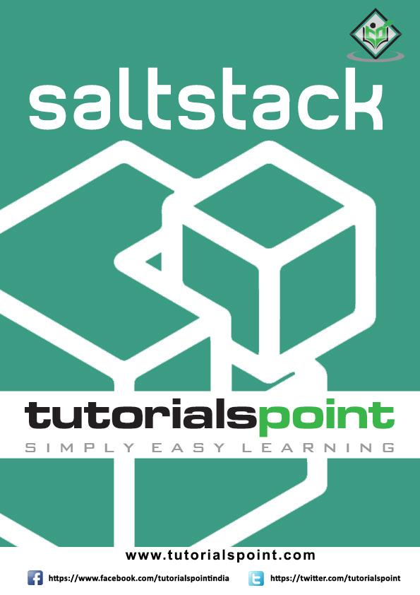 SaltStack Tutorial