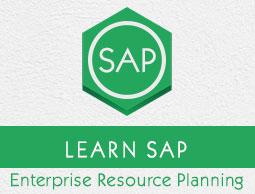 SAP Tutorial - Tutorialspoint