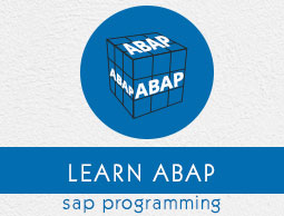 SAP ABAP Tutorial