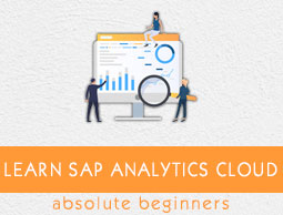 SAP Analytics Cloud Tutorial