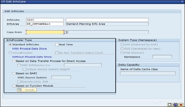 SAP APO - Quick Guide - Tutorialspoint