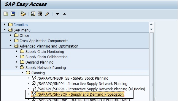 Demand And Supply Planning With Sap Apo Pdf Download