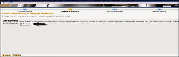 SAP Basis - Hardware & Software Installation - Tutorialspoint