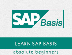 SAP Basis Tutorial - Tutorialspoint