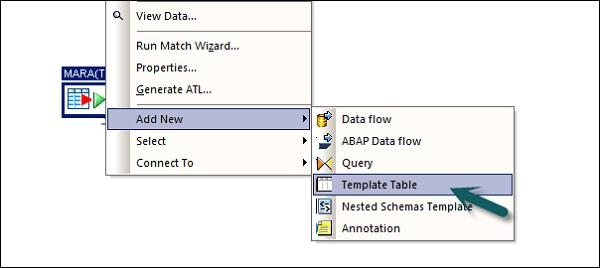 SAP BODS - Quick Guide - Tutorialspoint