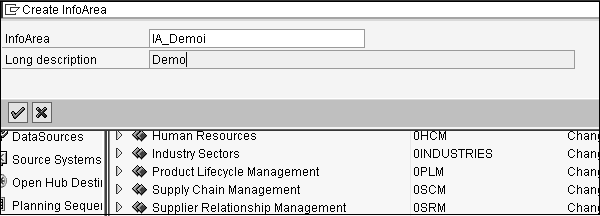 SAP BPC - Embedded Environment - Tutorialspoint