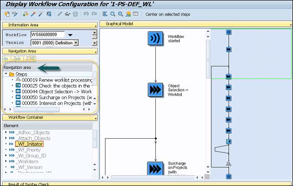 SAP Business Workflow - Builder - Tutorialspoint