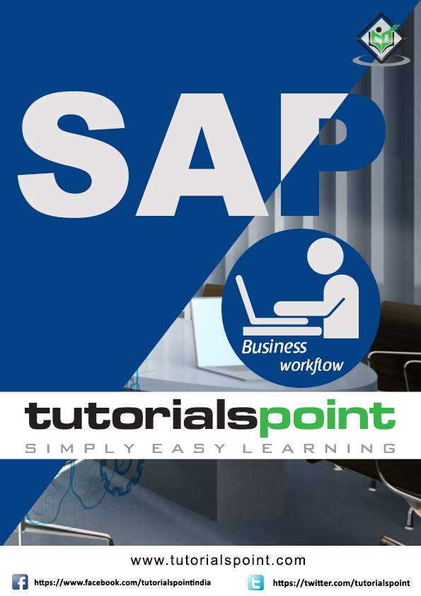 SAP Business Workflow Tutorial