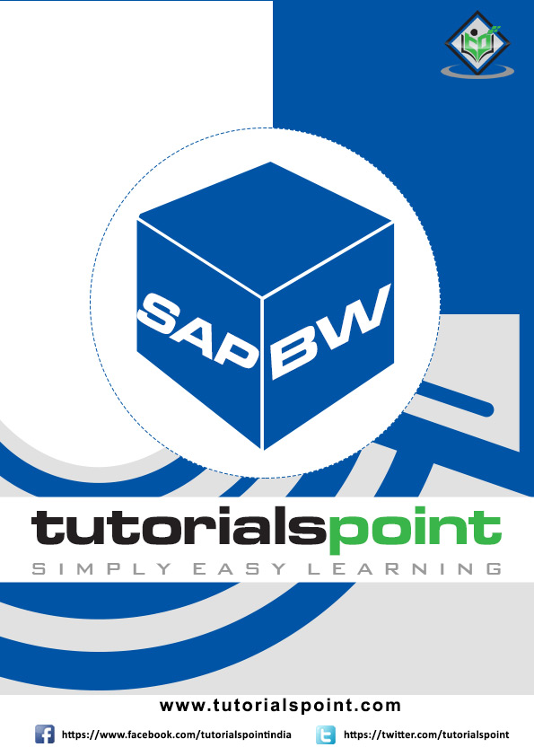 SAP BW Tutorial