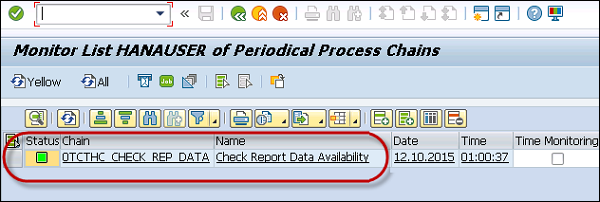 sap bi process chains monitoring Sign up for a free demo sap bw monitoring solution for bi process chains visual bi's sap bw process chain monitoring solution offers an intuitive platform to.