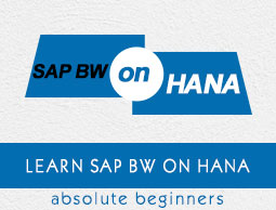 SAP BW on HANA Tutorial