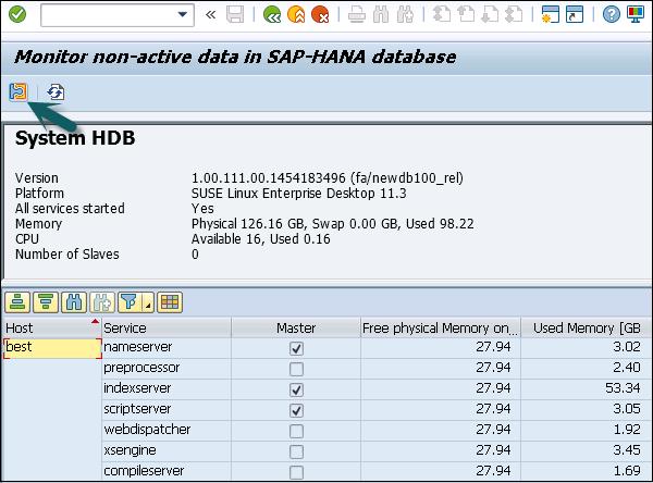 SAP BW on HANA - Quick Guide - Tutorialspoint