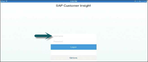 Sap Customer Insight