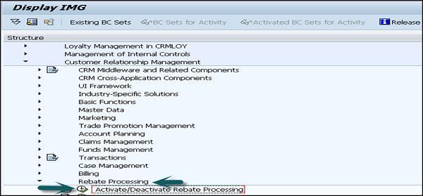 SAP CRM - Taxes - Tutorialspoint