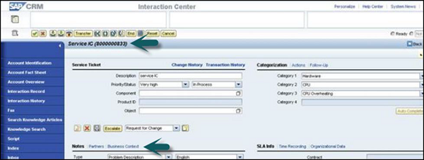 Maximizing Your Sap Crm Interaction Center Pdf