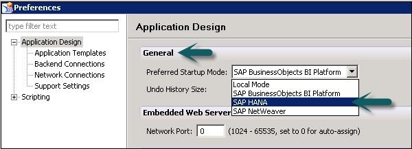 SAP Design Studio - Quick Guide - Tutorialspoint