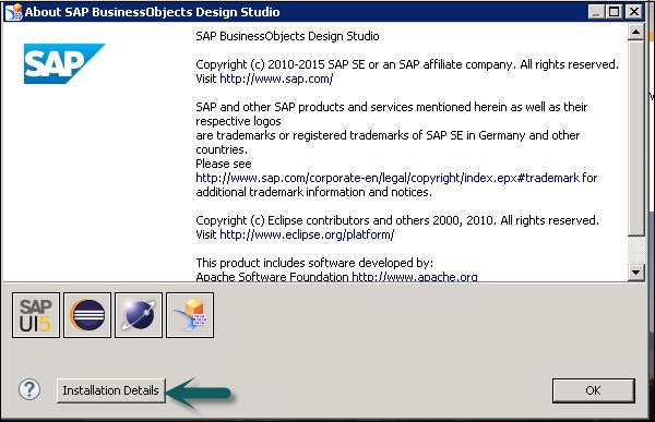 SAP Design Studio - Quick Guide - Tutorialspoint