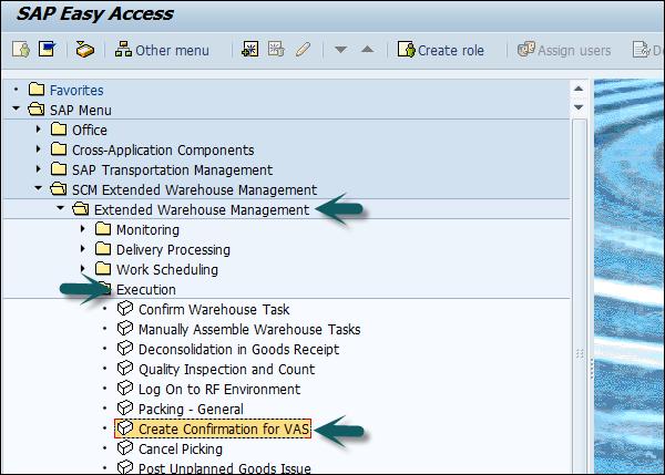 SAP EWM - Quick Guide - Tutorialspoint