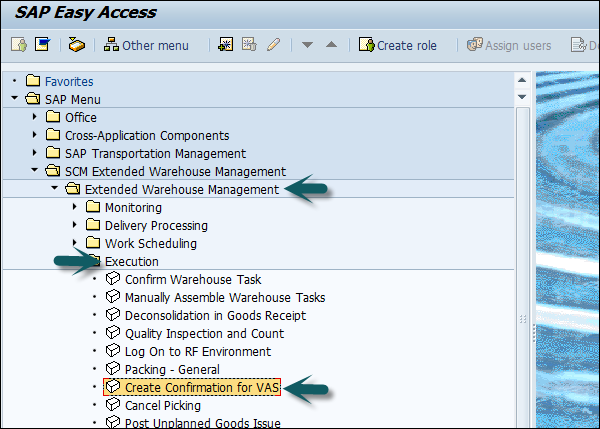 SAP EWM - Quick Guide