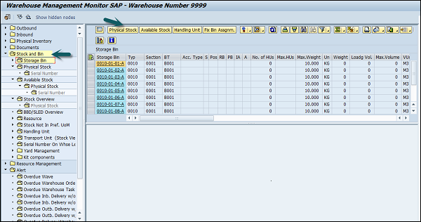 sap delivery serial number user exit