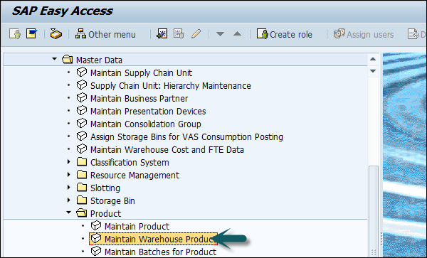 SAP EWM - Quick Guide