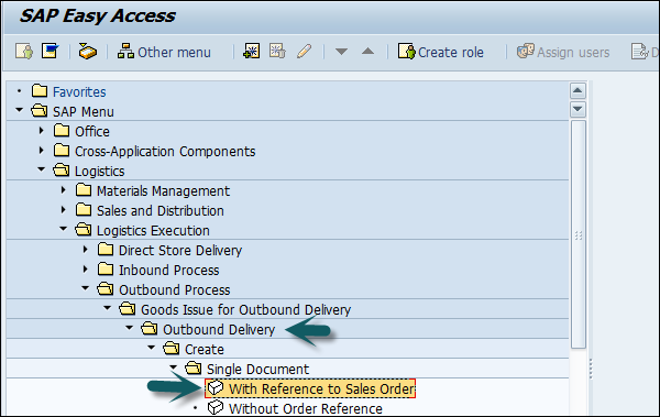 SAP EWM - Quick Guide - Tutorialspoint