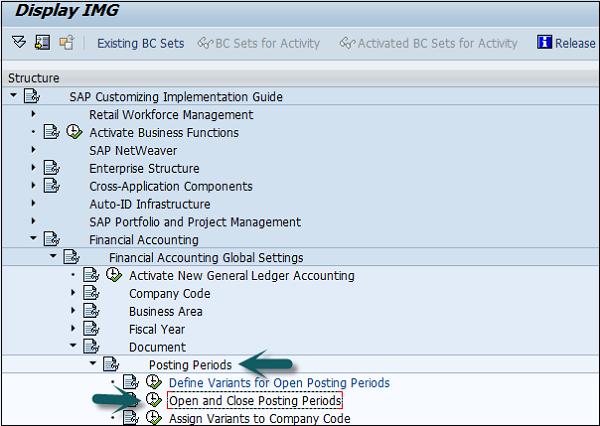 SAP FICO - Quick Guide - Tutorialspoint