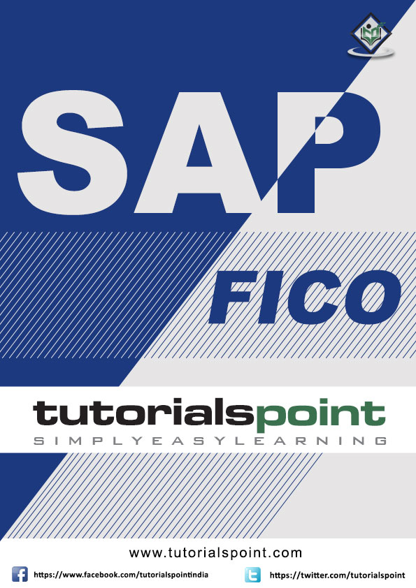 SAP FICO Tutorial