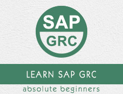SAP GRC Tutorial