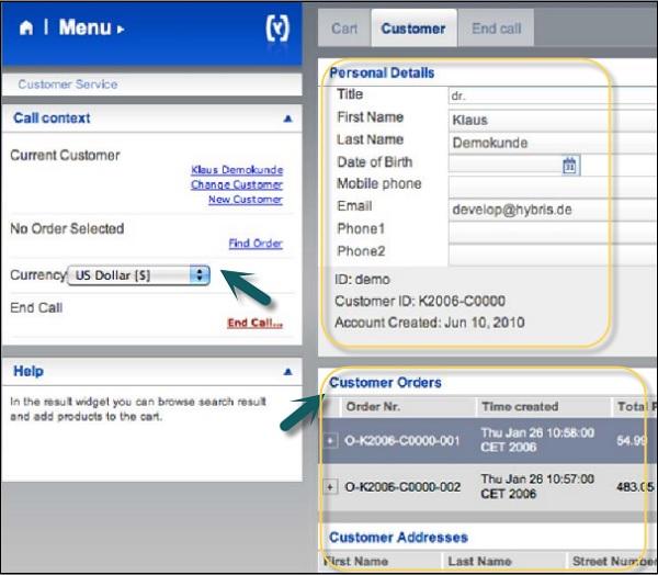 CS User Manual