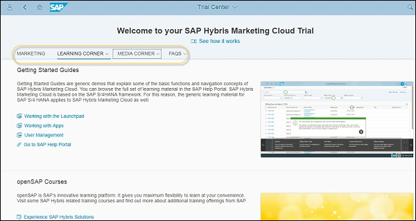Sap hybris quick guide sap learning corner fandeluxe Image collections