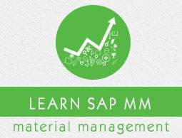 SAP Material Management Tutorial
