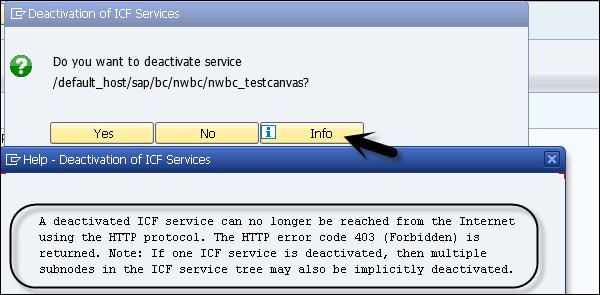 SAP HTTP RESPONSE RECEIVED  STATUS CODE = 500 - SAP Tips