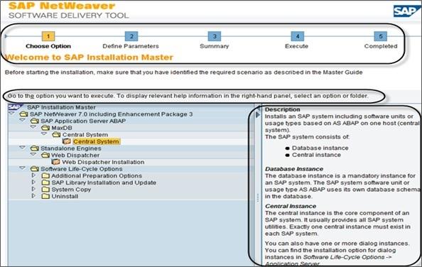 sap netweaver quick guide rh tutorialspoint com sap bi 4.2 upgrade guide sap upgrade guide oracle 12c