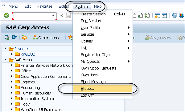 Sap Netweaver Nw Version In Ecc System