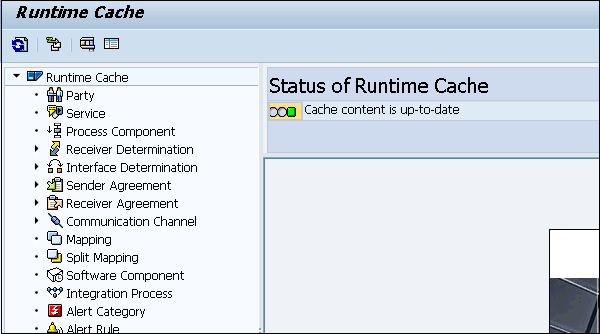 Runtime Cache