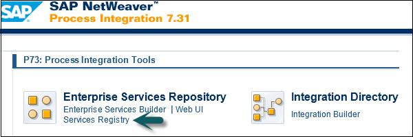 SAP PI - Web Services - Tutorialspoint