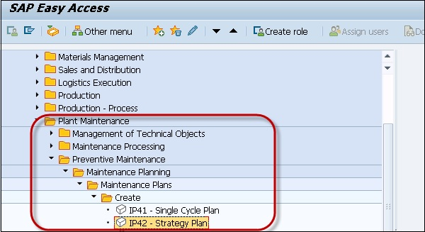 SAP PM - Quick Guide - Tutorialspoint