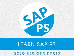 SAP PS Tutorial
