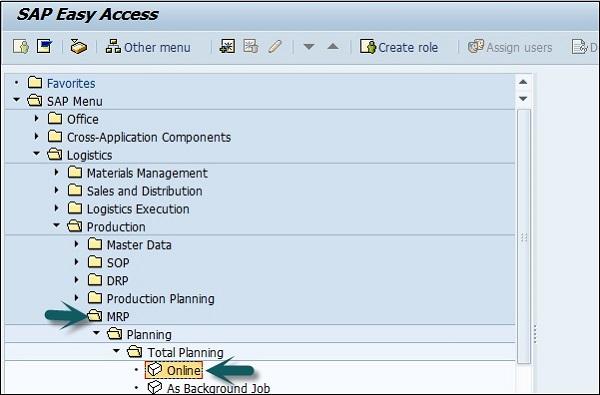 sap scm quick guide rh tutorialspoint com SAP Master Data Sourced Requisitions SAP Master Data S4 Bu