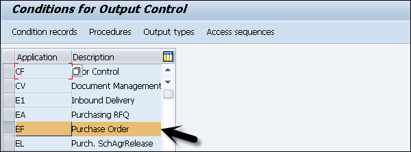 SAP Scripts - Output Types - Tutorialspoint
