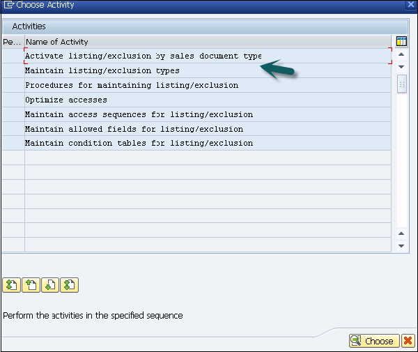 SAP SD - Listing, Determination & Exclusion - Tutorialspoint
