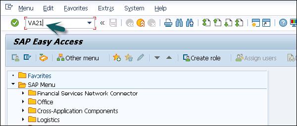 SAP SD - Quick Guide