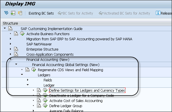 SAP Simple Finance - Quick Guide - Tutorialspoint