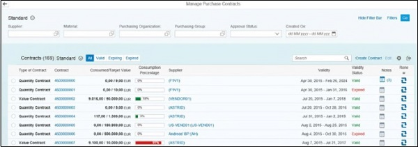 how to create statistical key figures in sap