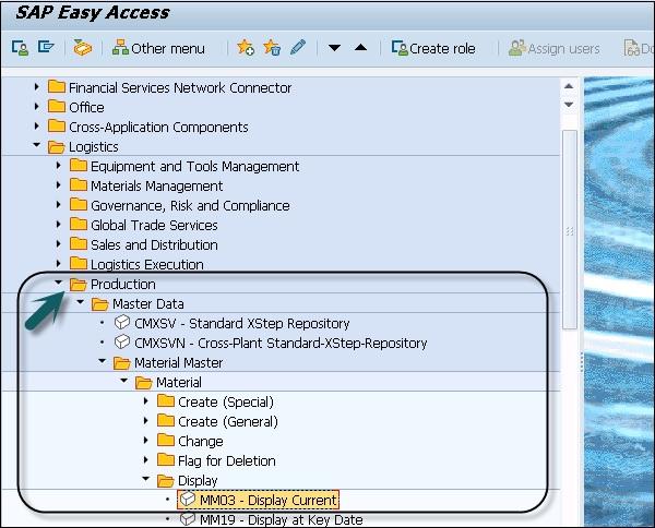 SAP Simple Logistics - Quick Guide - Tutorialspoint