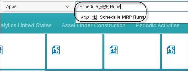SAP Simple Logistics - Quick Guide