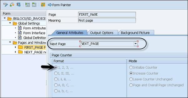 Smartform Pdf Format