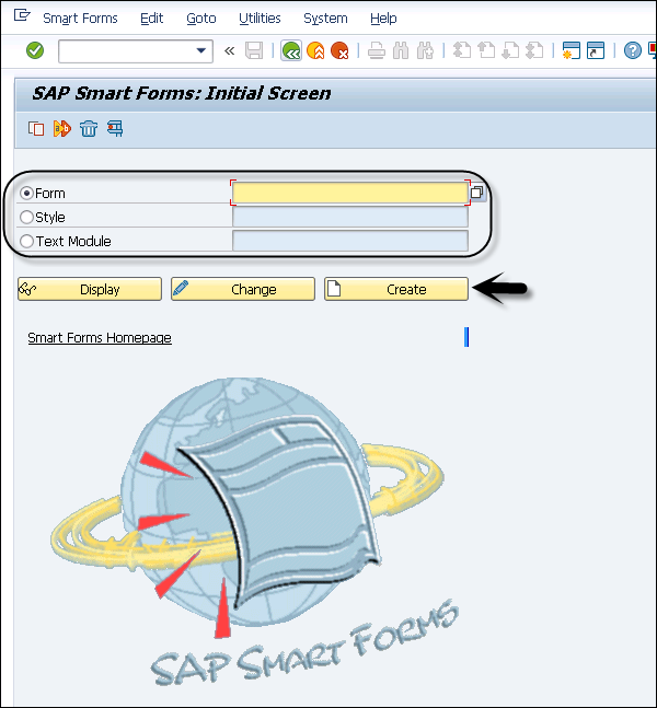 SAP Smart Forms - Quick Guide - Tutorialspoint